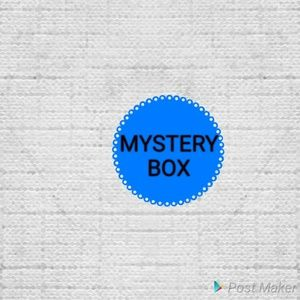 MISSES /JUNIOR'S MYSTERY BOX